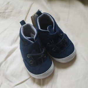 Nwt baby gap soft shoes